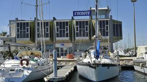 Canet en roussillon affaires l 39 ecoute du port ecoute du port - Office de tourisme canet en roussillon ...