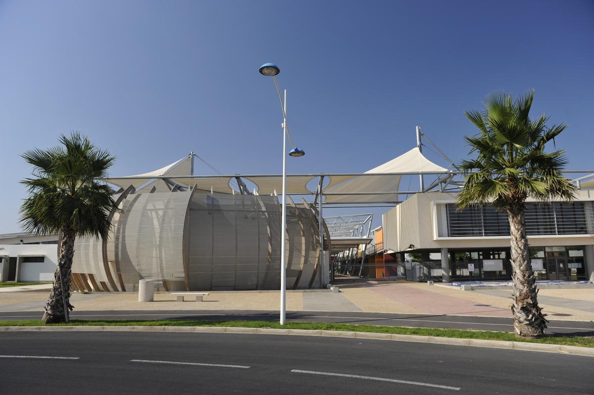 Canet en roussillon affaires l 39 auditorium auditorium - Canet en roussillon office de tourisme ...